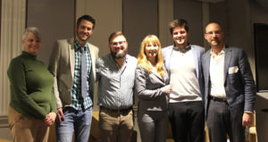 DC Marketing Tech Talks VR AR Marketing and Sales Panel
