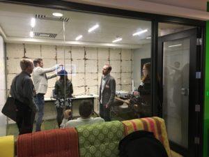 DC Marketing Tech Talks VR Demos