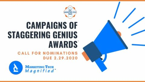 Taking Nominations! Tell Us Your Best Marketing Campaign from 2019