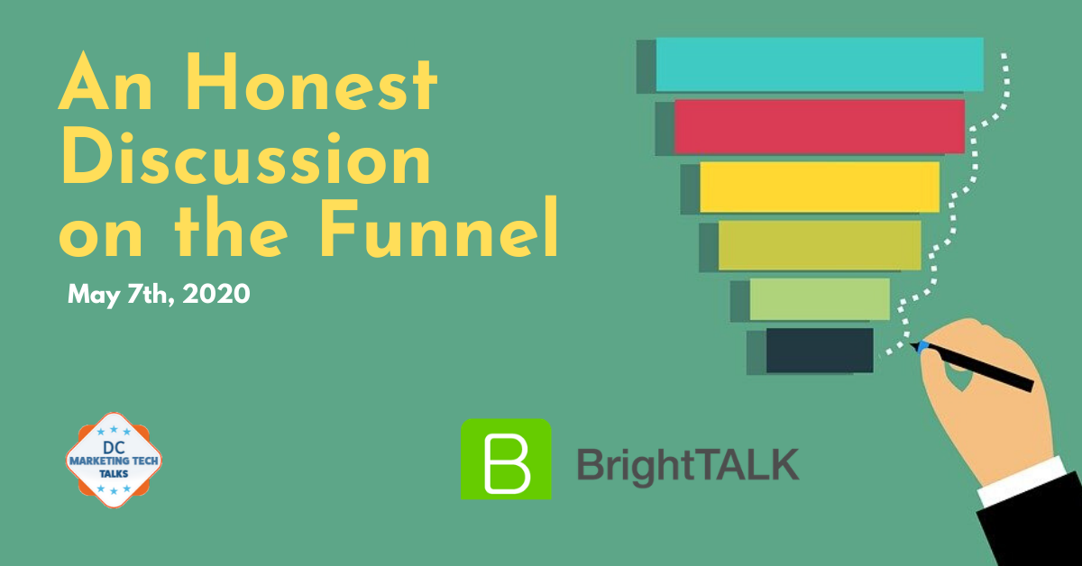 Image for An Honest Discussion on the Funnel Meetup